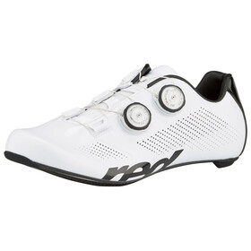 Red Cycling Products PRO Road I Carbon Shoes white